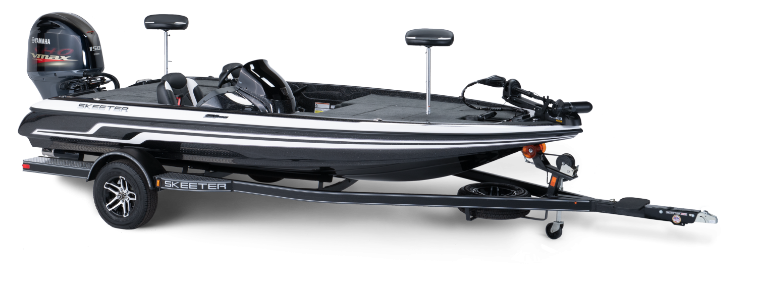 2020 Skeeter ZX190 Bass Boat For Sale profile image.