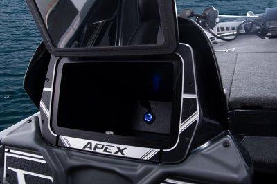 2020 Skeeter FXR21 Apex