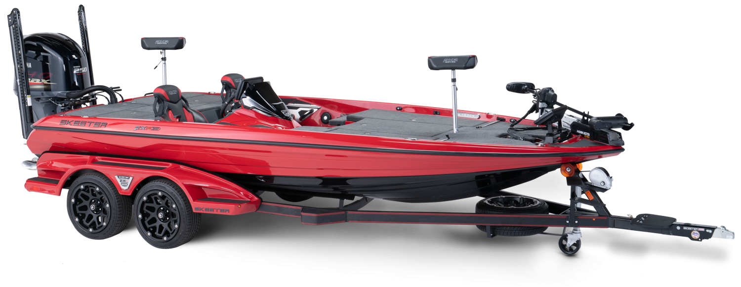 2020 Skeeter FXR20 APEX Bass Boat For Sale profile image.