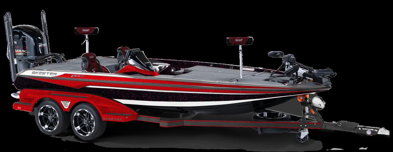 2020 Skeeter FXR21 Bass Boat For Sale profile image.