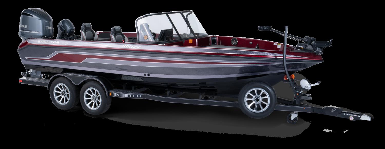 2020 Skeeter WX2200  Deep V Boat For Sale profile image.