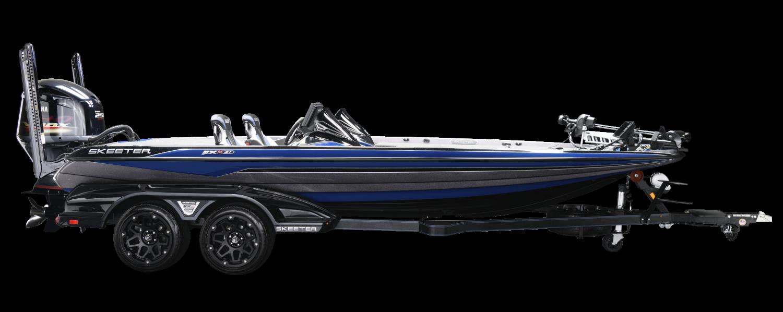 2021 Skeeter FXR21 APEX Bass Boat For Sale profile image.