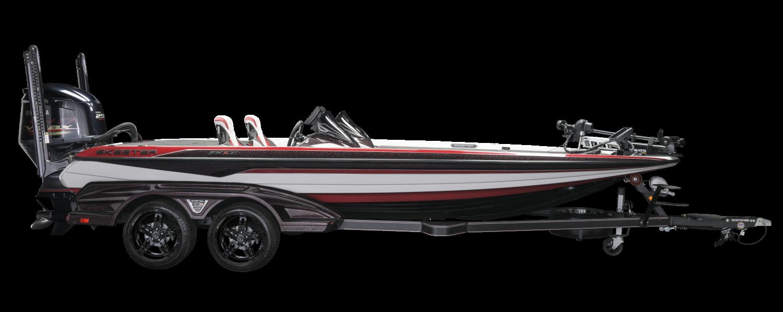 2021 Skeeter FXR21 LIMITED Bass Boat For Sale profile image.