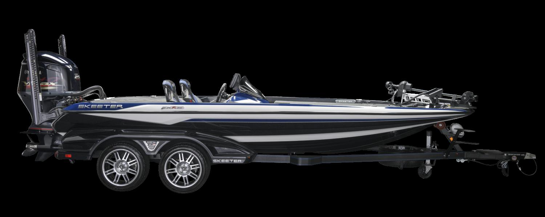 2021 Skeeter FXR20 LIMITED Bass Boat For Sale profile image.