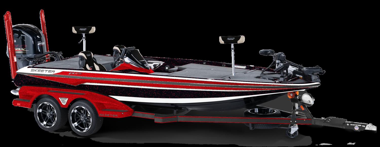 2021 Skeeter FXR21 Bass Boat For Sale profile image.
