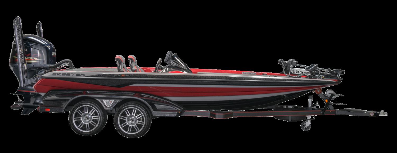 2021 Skeeter FXR20 Bass Boat For Sale profile image.