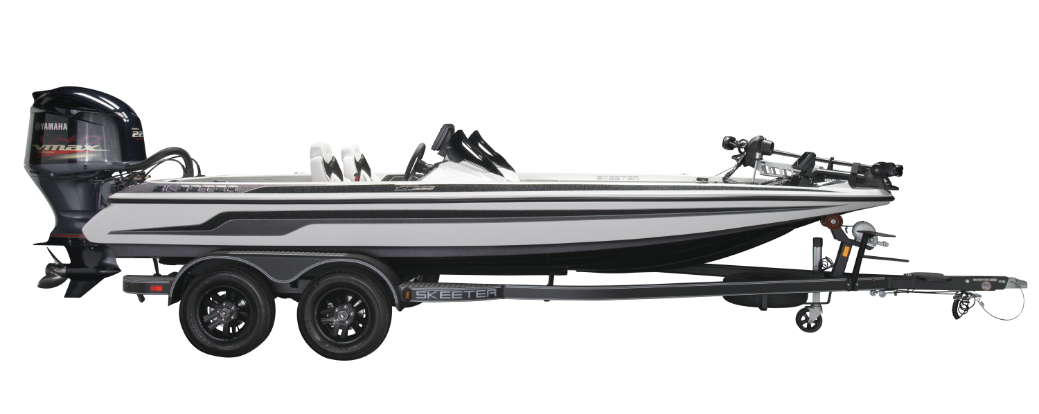 2021 Skeeter ZX200 Bass Boat For Sale profile image.
