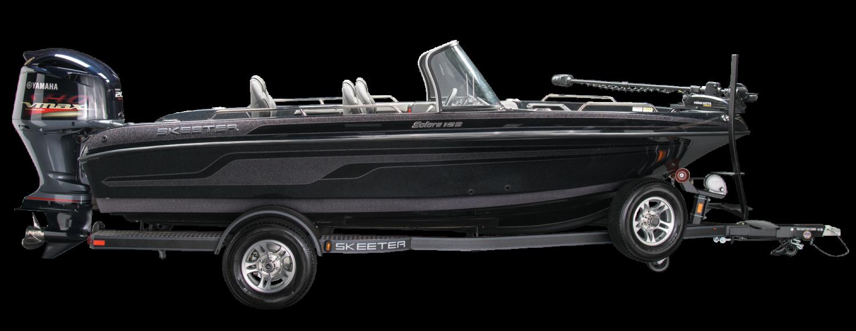 2021 Skeeter Solera 189 Deep V Boat For Sale profile image.