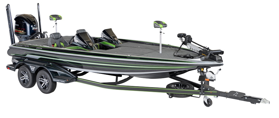 2018 Skeeter FX21 Bass Boat For Sale profile image.