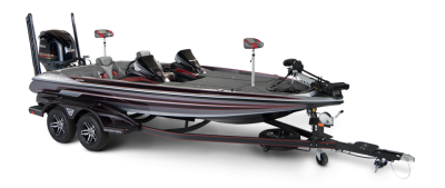 The FX20 is the Best Performing Boat in its Class.