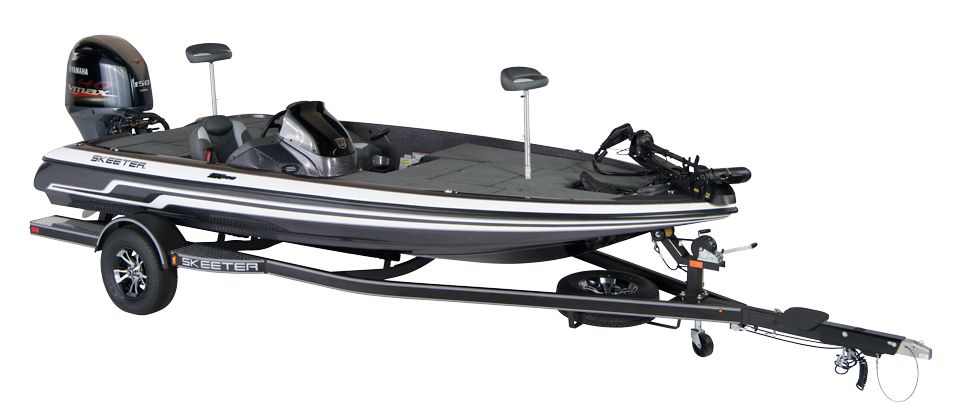 2018 Skeeter ZX190 Bass Boat For Sale profile image.
