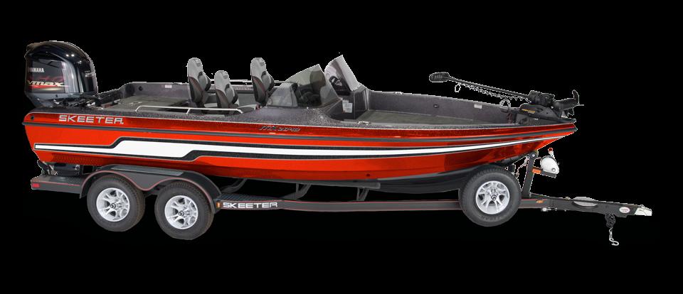 2018 Skeeter MX2040 Deep V Boat For Sale profile image.