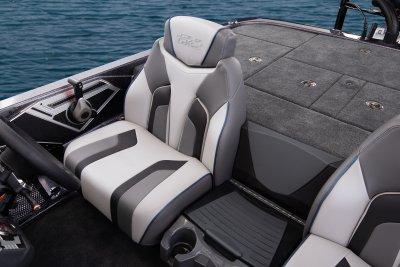 2019 Skeeter Fx 21 Bass boat