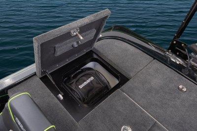 2019 Skeeter fx20 bass boat