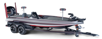 Skeeter FX21 Apex Edition Bass Boat