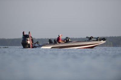 skeeter fx20 bass boat