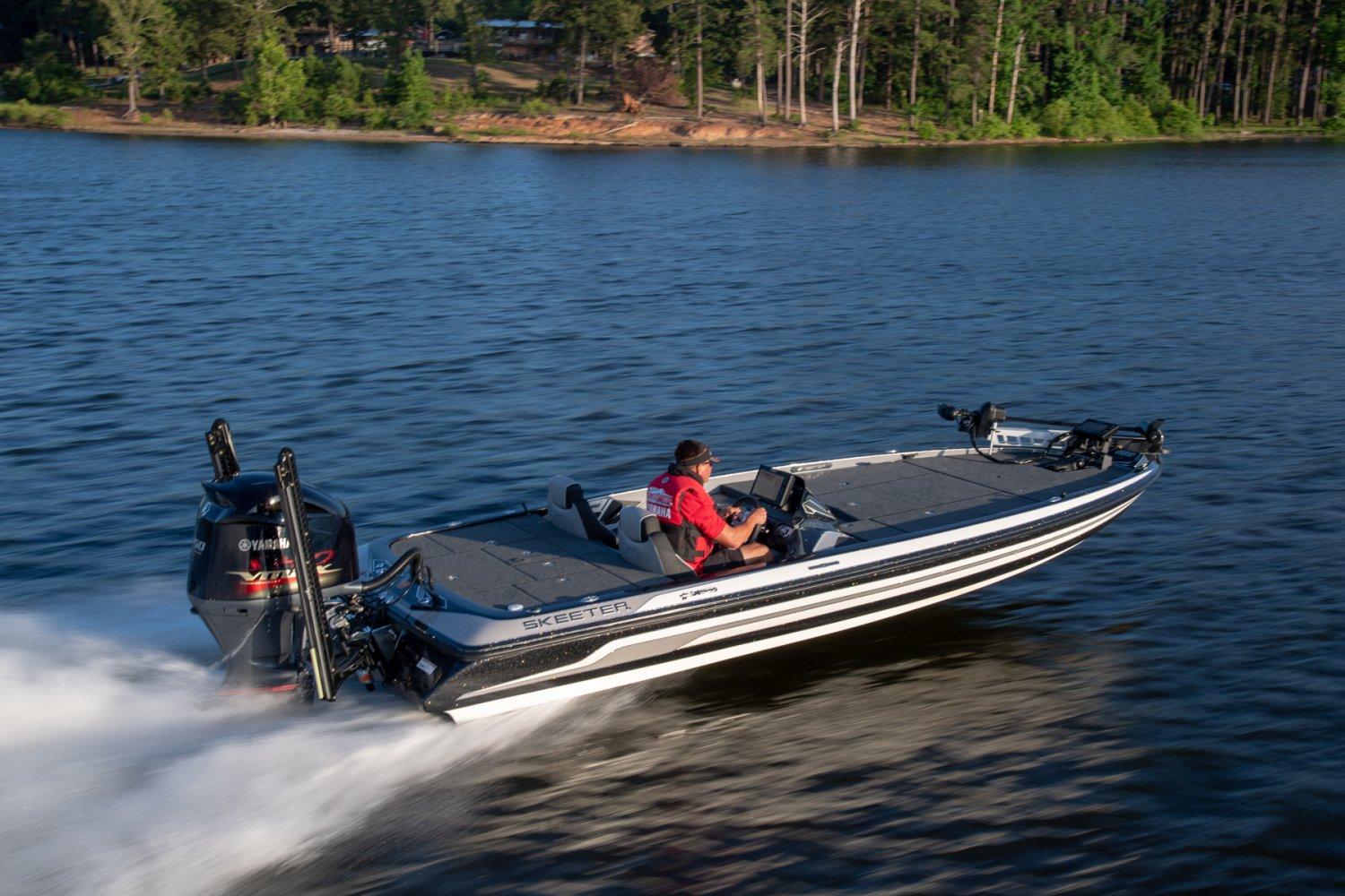 2019 Skeeter FX21 LE Bass Boat For Sale