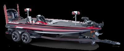 Skeeter fx20 LE laser bass boat