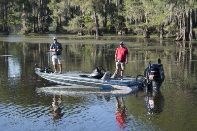 skeeter fx 20 le bass boat