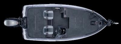 Skeeter ZX190 Bass boat
