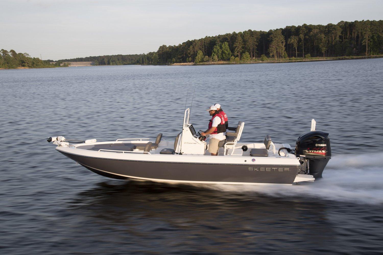 2019 Skeeter SX2250 Bay Boat For Sale
