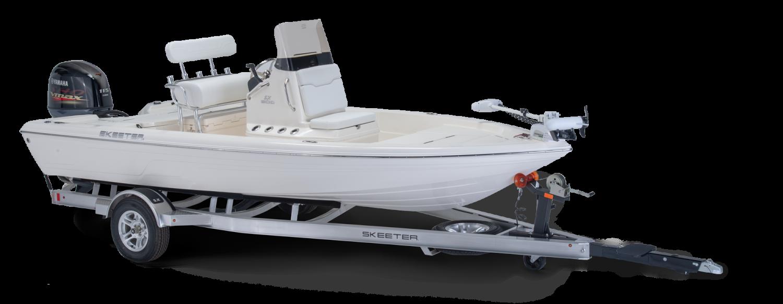 2019 Skeeter SX200 Bay Boat For Sale profile image.