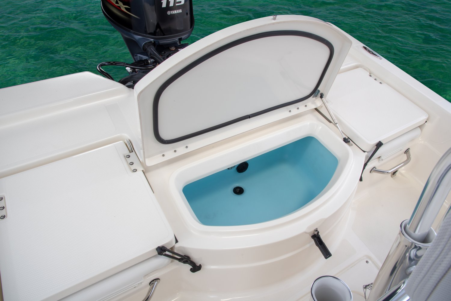 2019 Skeeter SX200 Bay Boat For Sale