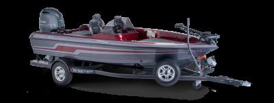 2019 Skeeter MX 1825 Deep-V Boat