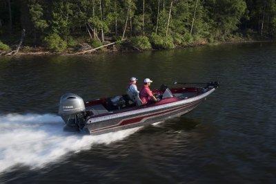 2019 Skeeter MX1825 Deep V Boat