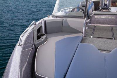 2019 Skeeter Solera189 Deep v boat