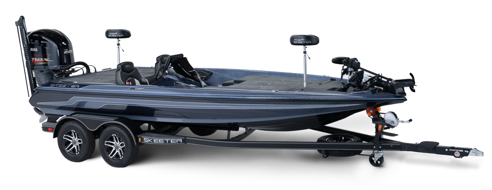 2020 Skeeter ZX225 Bass Boat For Sale profile image.