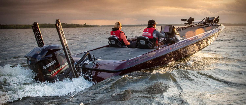 Skeeter FXR21 2021 Bass Boat