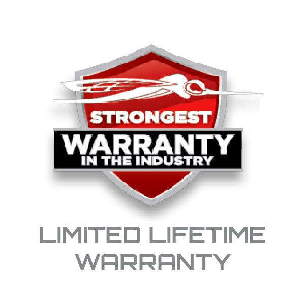 Skeeter Limited Lifetime Warranty Strongest Warranty In The Industry