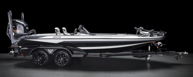 Skeeter FXR Bass Boat winterize