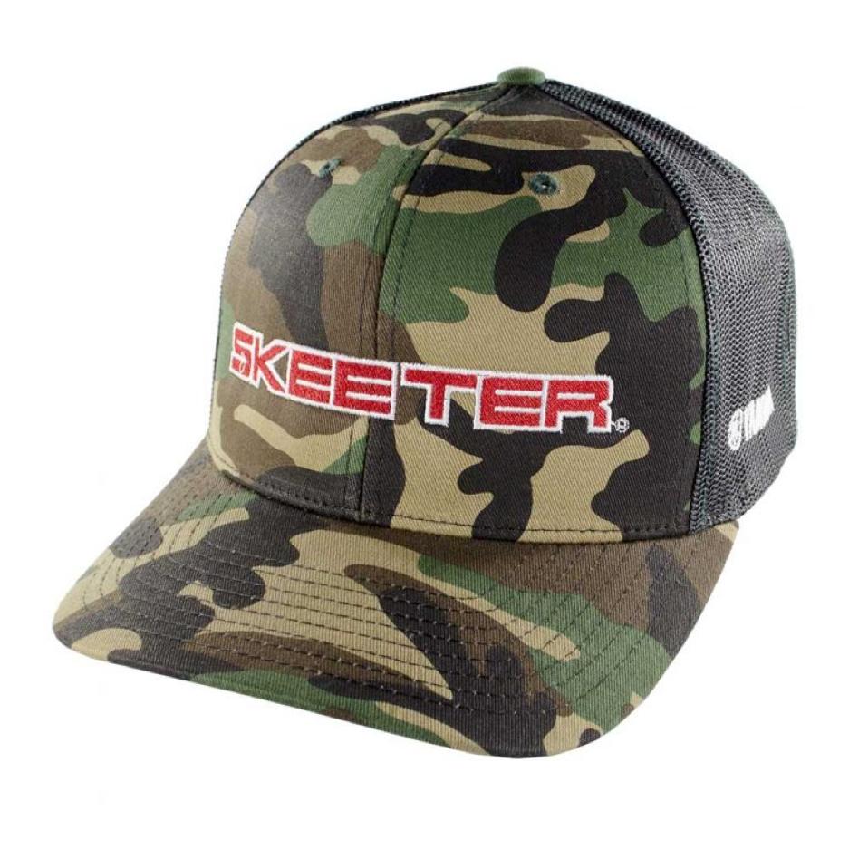 Skeeter Hat
