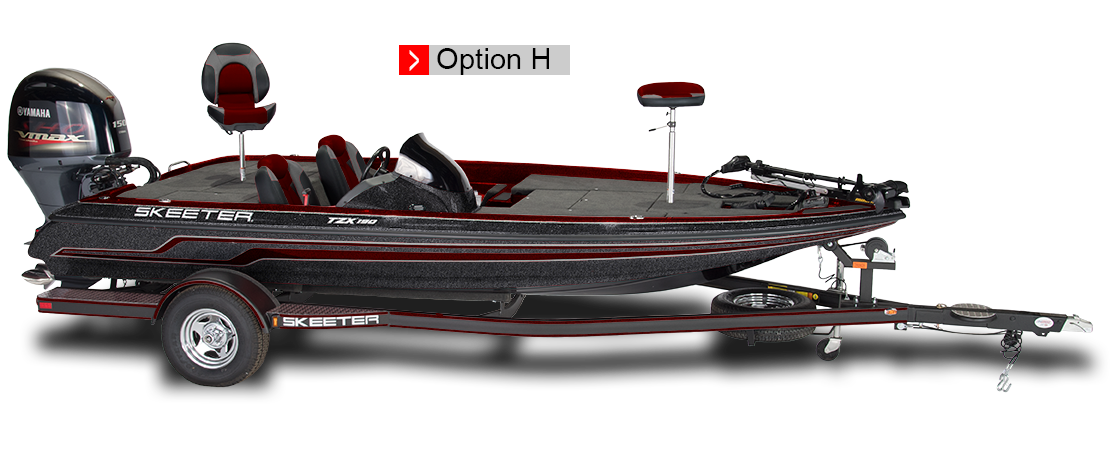 2017 skeeter tzx190 for sale for Best outboard motor 2017