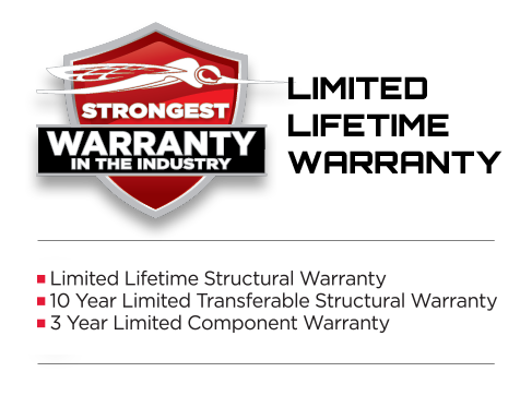 Skeeter Warranty