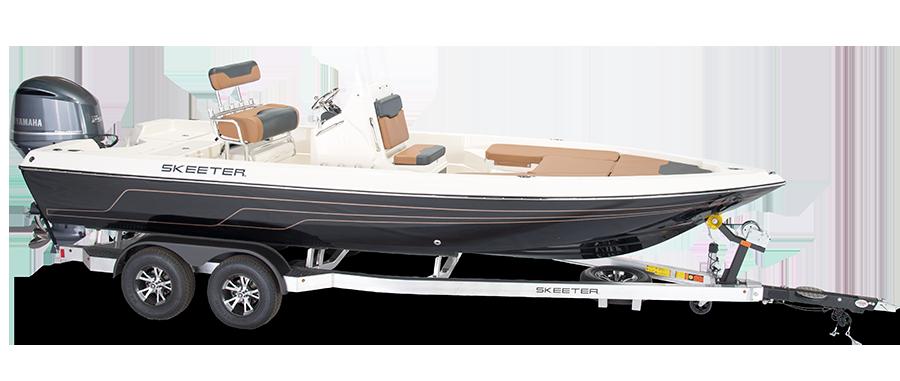 2017 Skeeter SX2250 Bay Boat For Sale